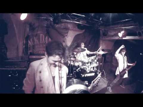 VIPERFISH - Explosive ( live @ Swingin' Hall )