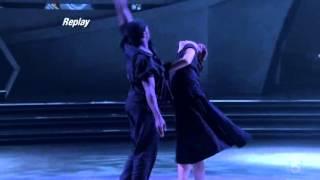 Katee & Joshua - Hometown Glory (SYTYCD-S04E12)