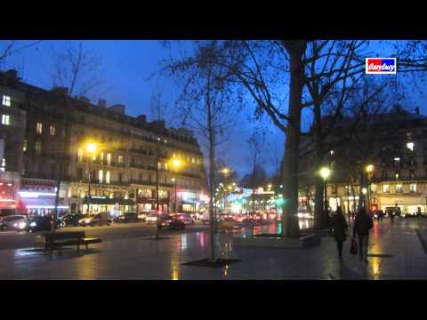 PARIS Place de la Republique  2014