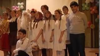 """""""День народного единства""""  - открытый урок в Развилковской школе"""