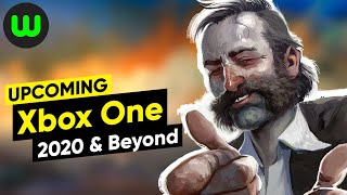 Top 25 Upcoming Xbox One Games of 2020, 2021, and Beyond | whatoplay