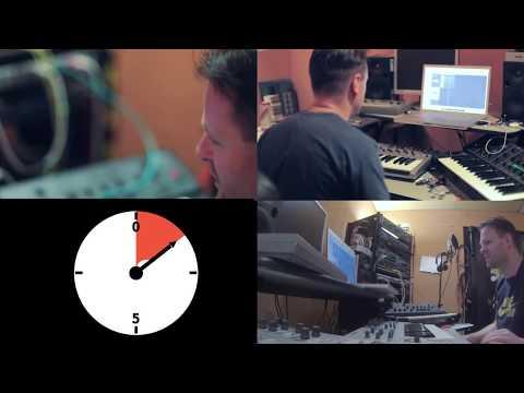 Sam Binga - Against The Clock