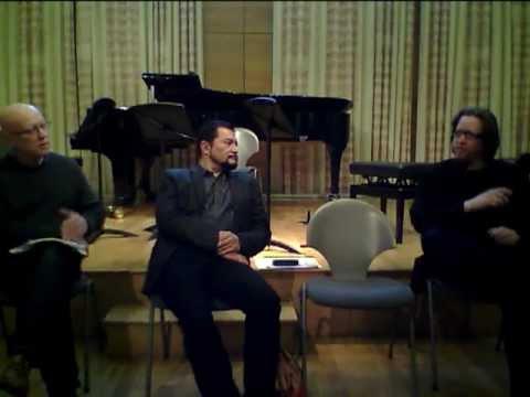 London Schubert Players, Royal Academy of Music, London 2010
