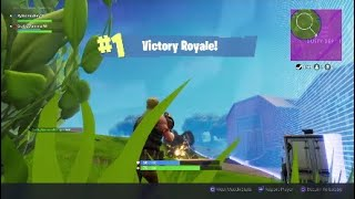 HOW TO WIN WITHOUT BUILDING!! (Fortnite Battle Royale) -Duos