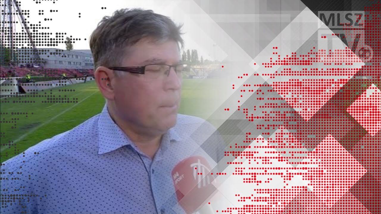 Edzői értékelések a Budapest Honvéd - DVSC mérkőzésen