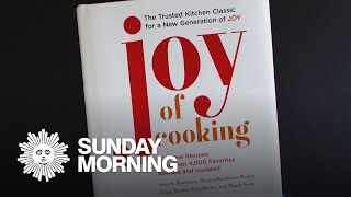 """Joy of Cooking"" and its recipe for success"