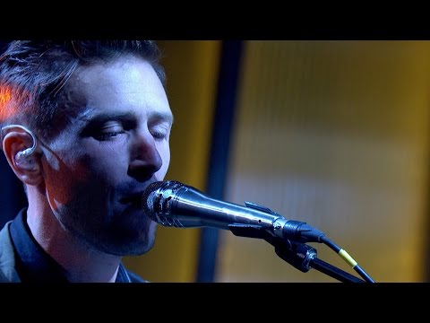 Teleman - Düsseldorf - Later… with Jools Holland - BBC Two