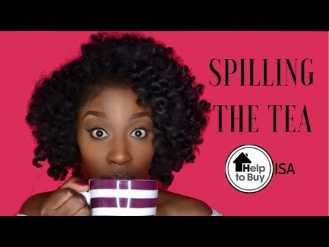 The Tea on Help to Buy ISA   Free Money Towards Your Mortgage Deposit?!