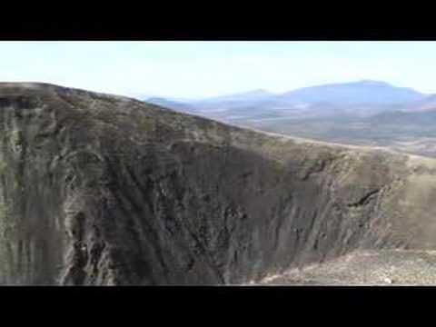 hqdefault - Les volcans en Amériques: Mexique, Paricutin