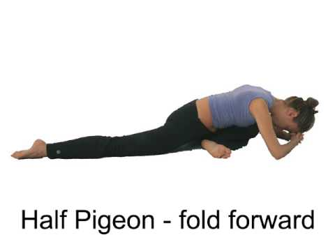 10 min Hip Opening Yoga Flow from YogaDownload.com