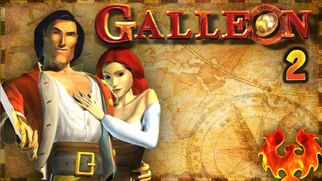 UNE ROUSSE POUR LA VENGEANCE !! – Galleon – Ep.2 (Xbox OG FR)