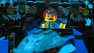 Лего Ниндзяго (LEGO Ninjago): сезон 5 эпизод 8.