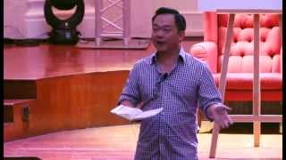 Speak Good English Movement Launch 2014 - Debate (Part 2)