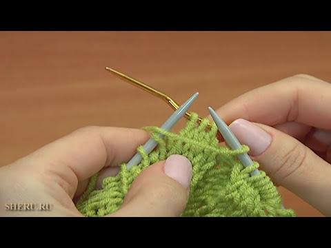 Модели вязания спицами и крючком женской одежды