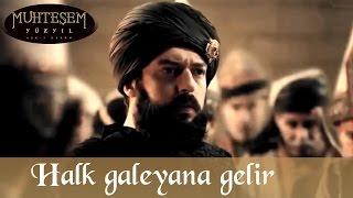 Video Halk Galeyana Gelir - Muhteşem Yüzyıl 80.Bölüm download MP3, 3GP, MP4, WEBM, AVI, FLV November 2017