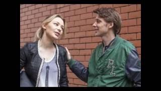 Любовь как стихийное бедствие 2016 смотреть 4 серии (анонс) 24 сентября 2016 на канале Россия 1