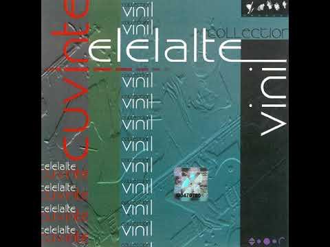 Celelalte Cuvinte - Collection vinil - Album Integral