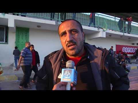 مقابلات مباراة شباب خان يونس واتحاد الشجاعية