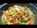 BICOL EXPRESS | THE TASTIEST & SPICIEST BICOL EXPRESS | HOW TO COOK