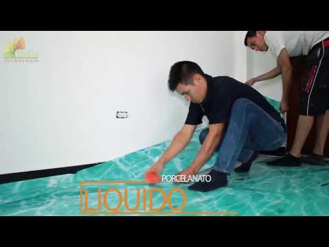 3D Epoxy Flooring