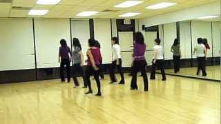 Can't Make Money - Line Dance (Dance & Teach)