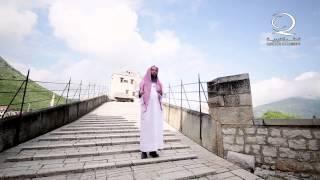 رفيق ويحب الرفق .. شاهد هذا الفيديو الجميل للشيخ نبيل العوضي