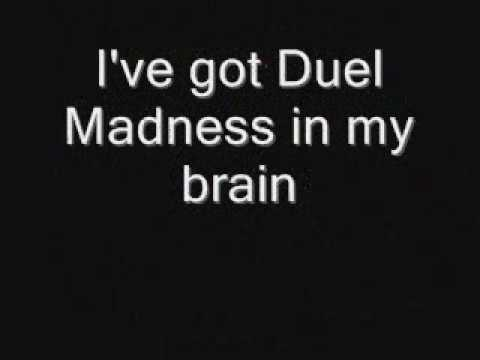 Yu-Gi-Oh! - Music to Duel By - Duel Madness
