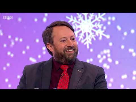 Would I Lie To You S12E07 Christmas Special 2018