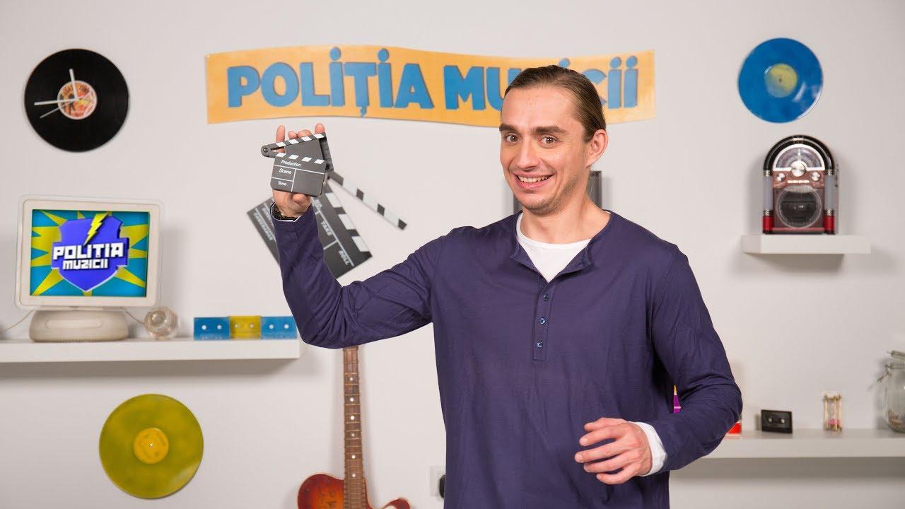 Politia Muzicii: DANI MOCANU - Acuzat, A.U. & RUBY - Iti multumesc