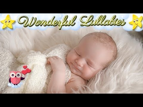 Super Soft Piano Lullabies Collection For Sweet Dreams ♥ Calming Soothing Bedtime Music ♫ Good Night