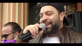 Florin Salam - S-a dat zvonul prin oras New Live 2017 Nas Napi by DanielCameramanu