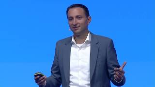 Dr. Kian Mossanen (DRÄXLMAIER): Der CIO in Action! Handlungsfelder der digitalen Transformation