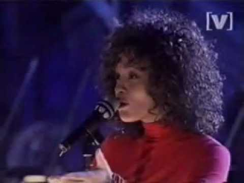 Whitney Houston Live - I Have Nothing