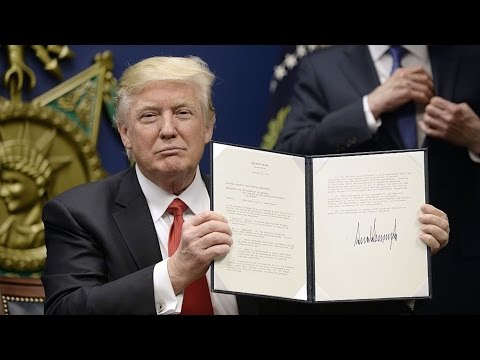 Visa Ban Excludes Countries with Direct Links to Terrorism and Where Trump Has Commercial Holdings