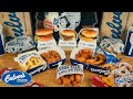 Culver's Menu Challenge | First Time Trying Culver's!!