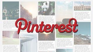 Como hacer el panel de imagenes de pinterest con HTML, CSS y Javascript