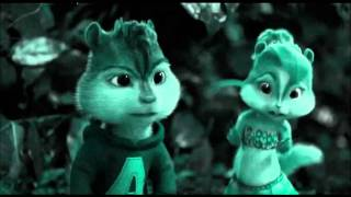 """Karma Chameleon"" by Alvin and the Chipmunks (song request by Tyler Peck)"