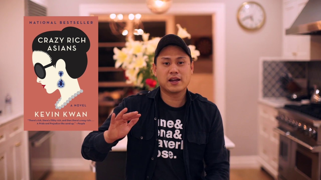 Everything You Need to Know About the 'Crazy Rich Asians