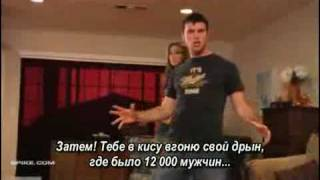 PG PORN: Squeal Happy Whores (RUS Sub.)
