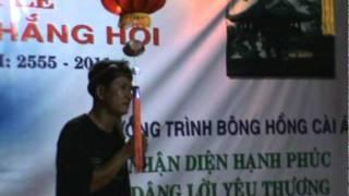 Văn Nghệ Vu Lan 2011 PL 2555 - 04 - Kiếp Mồ Côi - Nhất Tâm