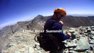 Little Bear/Blanca Traverse