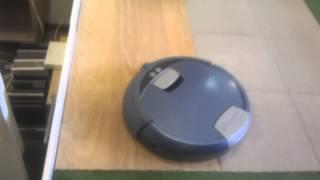 Обзор моющего робота пылесоса iRobot Scooba 390(, 2013-08-19T11:33:59.000Z)