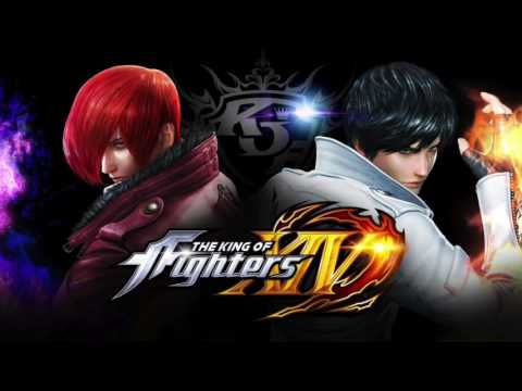 2 hours of KOF XIV (14)  - Follow ME (Instrumental Ver.) - [OST - Extended]