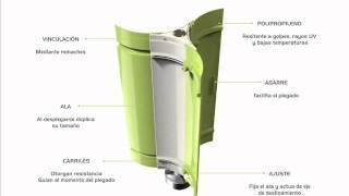 14   Taller Galán 5, 2012   Generador Eólico para Motorhomes