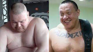 Перебил Дацика Кокляев потребовал бой
