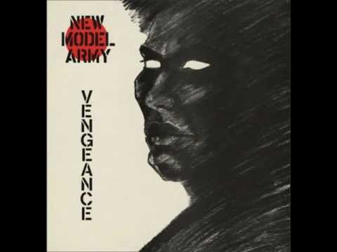 new model army - smalltown england