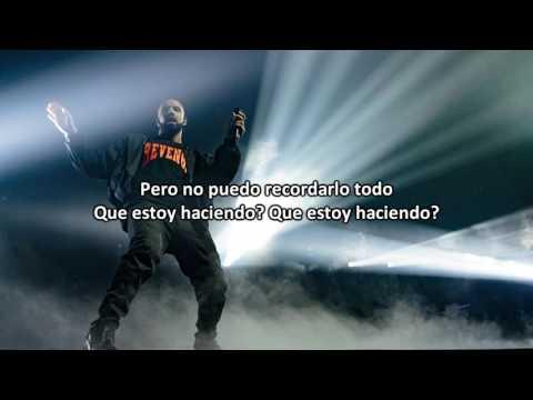 Drake - Over (Subtitulado Español)