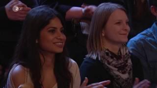 ZDF - Die Anstalt vom 7. Februar 2017 - Comedy aus München