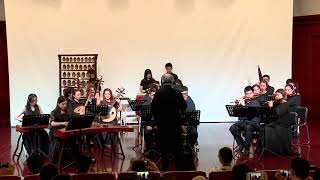 Ming Dynasty Chinese music from the
