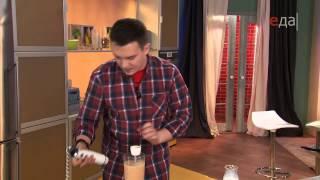 Супервитаминный завтрак - Телеканал Еда